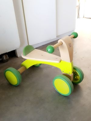 Toddler Kids Training Bike for Sale in Hayward, CA