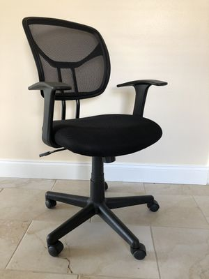 Sensational New And Used Office Chairs For Sale In Altamonte Springs Fl Home Interior And Landscaping Ologienasavecom