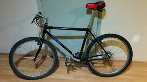 Trek Single Track mountain bike for Sale in Alexandria, VA