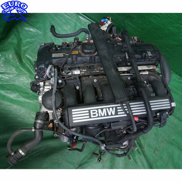 2007-2010 BMW 328i Engine 87K Miles Removed off a wrecked vehicle  Tested  prior to removal for Sale in Corona, CA - OfferUp