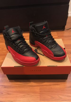 1439f6486d60d0 New and Used Jordan 12 for Sale in Glendora