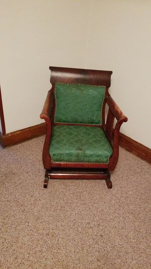Antique chairs (pair) for Sale in Columbus, OH