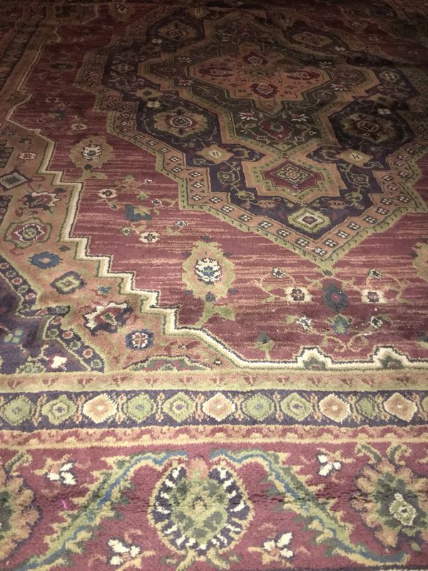 Large Area Rug Carpet For Sale In Buford Ga Offerup