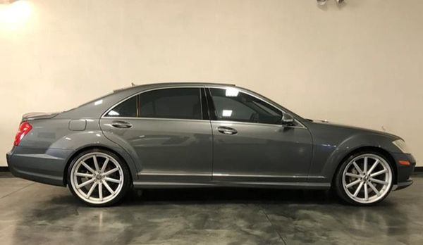 2008 Mercedes Benz S550 Amg For Sale In Riverside Ca Offerup