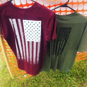 Moto FLAG shirts for Sale in Quincy, MA