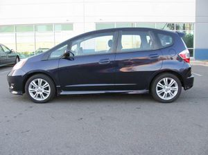 2009 Honda Fit Sport for Sale in Chantilly, VA