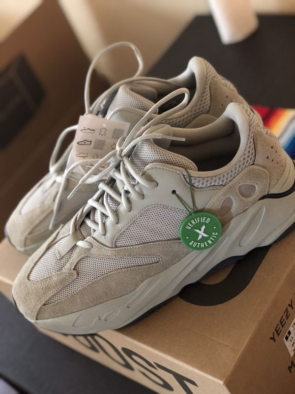 db25fdfce676a Adidas Yeezy Boost 700 (Salt) for Sale in San Jose