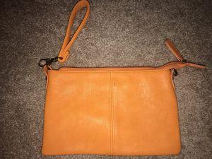 Orange Wristlet for Sale in Durham, NC