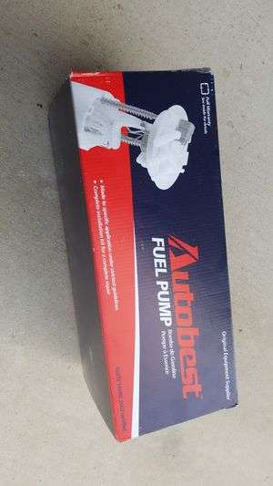 New fuel pum for 250 chevy silverado for Sale in Hesperia, CA