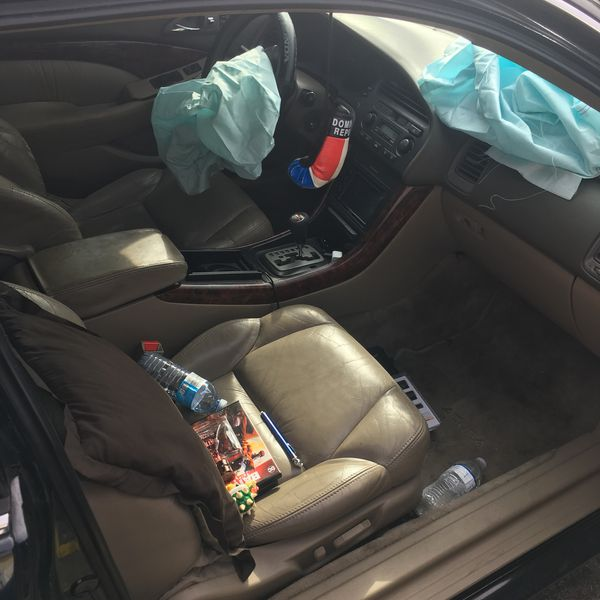 2003 Acura Cl Part Out For Sale In Hollywood, FL