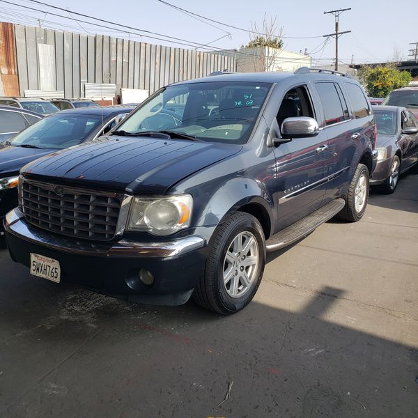 2007 Chrysler Aspen For Sale In Vernon, CA