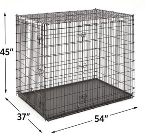 "54"" Dog Crate for Sale in Bristow, VA"