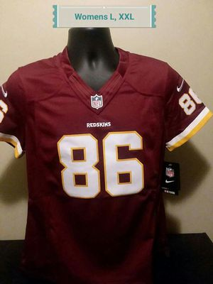 Washington Redskins fully embroidered Women Jordan Reed Jersey for Sale in Hyattsville, MD