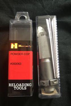 Hornady Powder Cop Die NEW # 050063