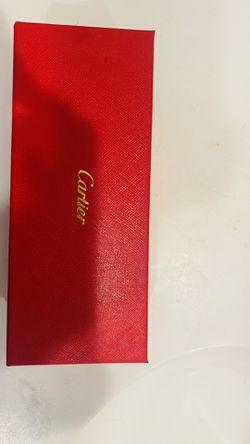 Cartier Brown sunglasses  Thumbnail