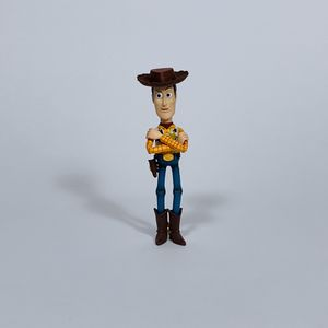 Buddy Figure from Toy Story Movie Disney\Pixar for Sale in Las Vegas, NV