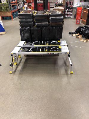 Gorilla Ladder for Sale in Falls Church, VA