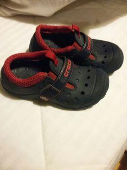 Crocs c12 Thumbnail