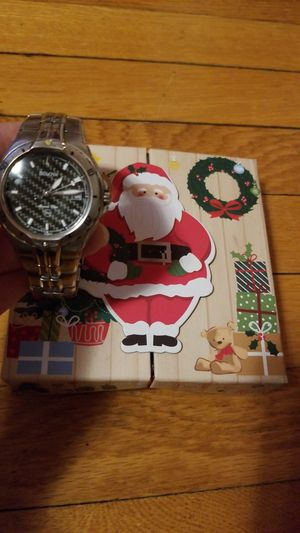 Bulova watch for Sale in Bunker Hill, WV
