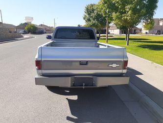 1985 Chevrolet C/K 10 Thumbnail
