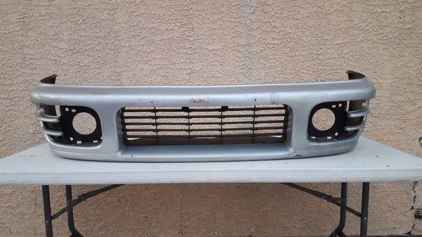 Subaru Impreza GC8 JDM Bumper For Sale In North Las Vegas