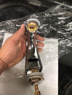Commercial Grade Delta Faucet Thumbnail