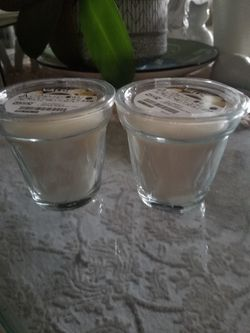 Coffee Scented Candle Thumbnail