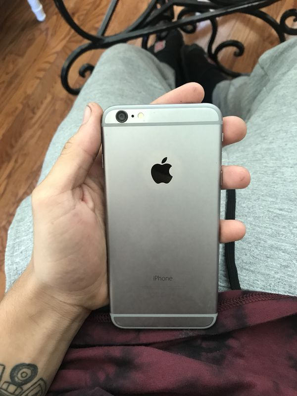 180b733331c iPhone 6s Plus for Sale in Raleigh