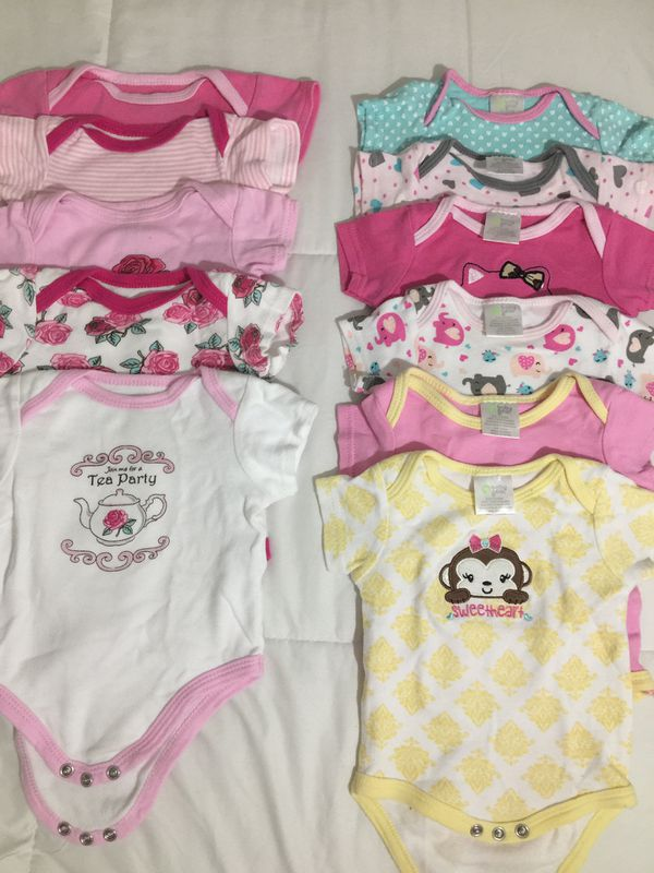Baby Girl Clothes For Sale In Fort Lauderdale Fl Offerup