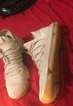 Nike Zoom KD size 11 Thumbnail