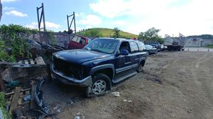 2004 Chevy Tahoe in for parts, Just In ya'll!! Self serve YOU PULL IT YARD CASH ONLY DEALS. for Sale in Temple Hills, MD