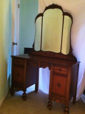 New And Used Antique Dresser For Sale In Atlanta Ga Offerup