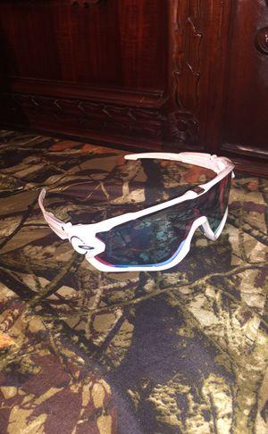 Oakley Jawbones - snow lens for Sale in Huffman, TX