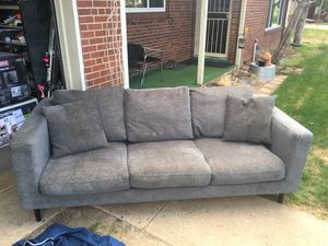 Scandinavian Designs couch for Sale in Denver, CO