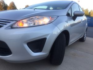 2012 Ford Fiesta SE for Sale in Sterling, VA