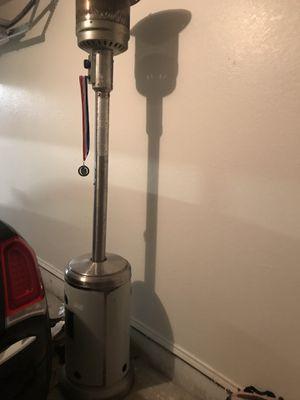 Propane Heat Lamp for Sale in Dallas, TX