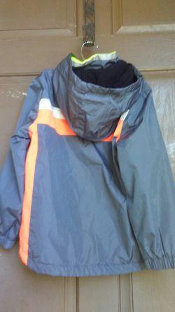 Boys London Fog jacket Thumbnail