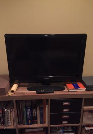 Phillips Flatscreen TV for Sale in Boston, MA
