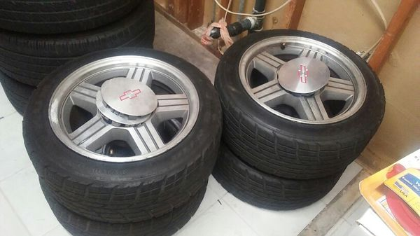 S10 zq8 wheels for sale