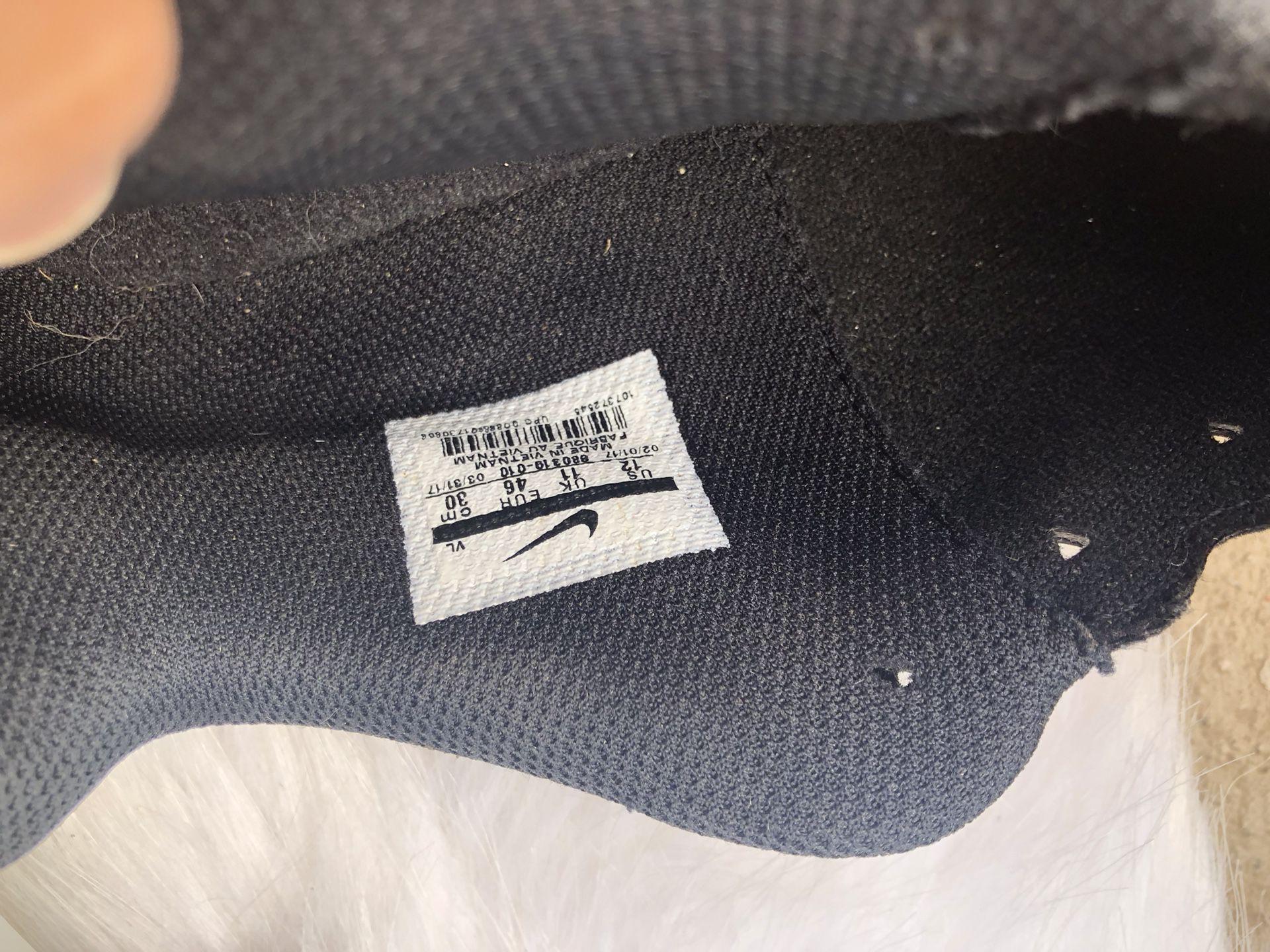 Nike kleets
