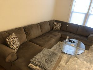 Couch (sofa) for Sale in Malden, MA