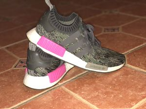 Adidas NMD SIZE 10 for Sale in Alexandria, VA