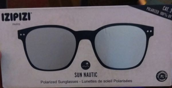 635f156b4fd Izipizi Sun-Nautic Polarized Sunglasses for Sale in Las Vegas