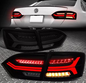 2011~17 Volkswagen Jetta Sequential smoked 3D LED Bar Tail Lights 🏎🏎 for Sale in Commerce, CA