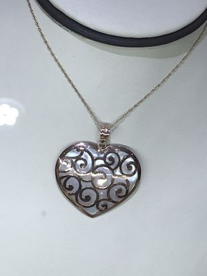 Mother of Pearl Necklace for Sale in Springfield, VA