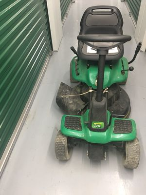 New And Used Riding Lawn Mowers For Sale In Raleigh Nc