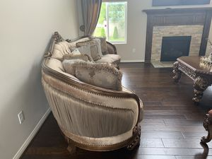 Sensational New And Used Sofa For Sale In Detroit Mi Offerup Beatyapartments Chair Design Images Beatyapartmentscom