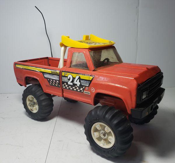 Tonka Toy Trucks >> Vintage Tonka Toy Truck For Sale In Chesapeake Va Offerup