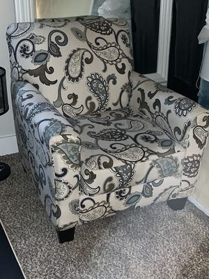 Astounding New And Used Chair For Sale In Weston Fl Offerup Squirreltailoven Fun Painted Chair Ideas Images Squirreltailovenorg