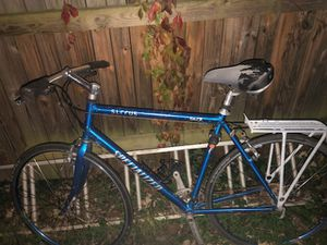 Specialized Sirrus RACING BIKE for Sale in Bowie, MD